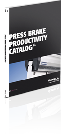 Wila product catalog
