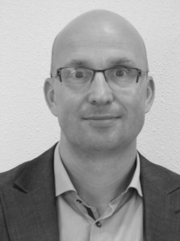 Remco Hogeweg – Business Development Manager