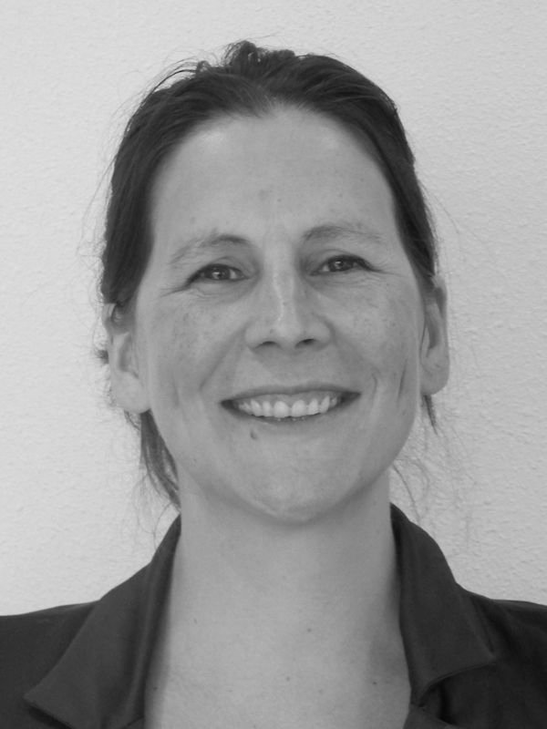 Veronique van den Berk – Sales Office Manager
